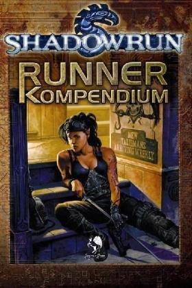 Shadowrun Runner-Kompendium