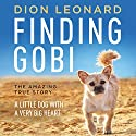 Finding Gobi: A Little Dog with a Very Big Heart Audiobook by Dion Leonard, Craig Borlase Narrated by Simon Bubb