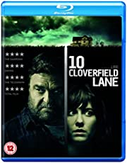 Save on 10 Cloverfield Lane [Blu-ray] [2016] [Region Free] and more