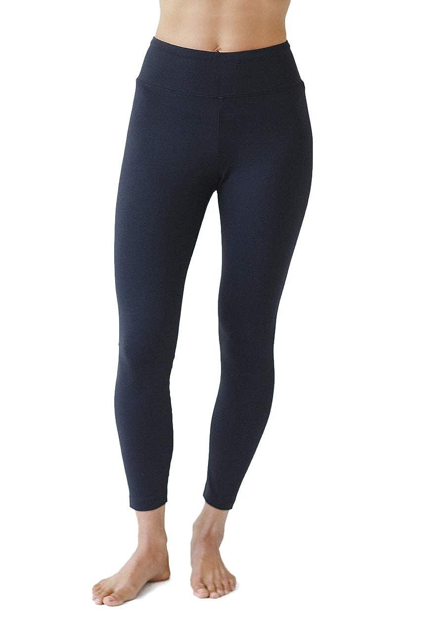 Black Grace Ultra High Waist 7//8 Yoga Legging