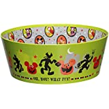Disney Mickey & Friends Paperboard Candy Bowl