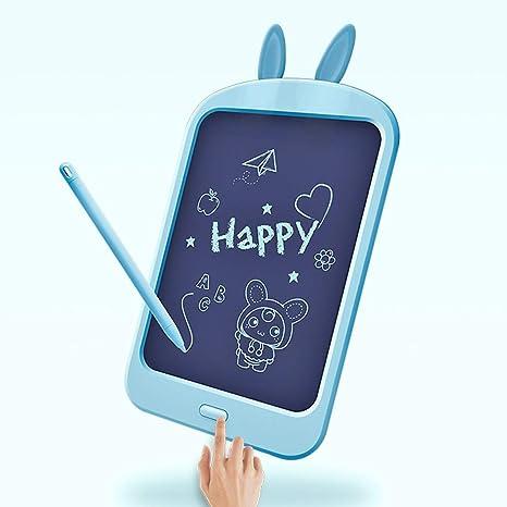 Amazon.com: Dmxiezib - Pizarra infantil con pantalla LCD ...