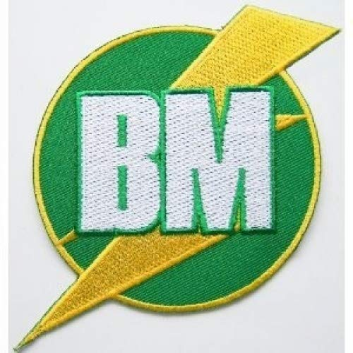 You Me and Dupree Movie BEST MAN Logo TUXEDO PATCH