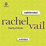 Unfriended | Rachel Vail
