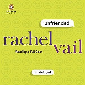 Unfriended Audiobook