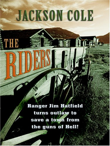 Download The Riders pdf