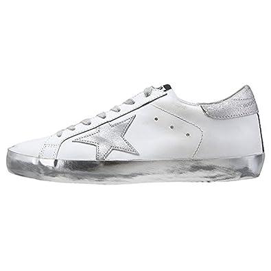 f0f8145603 Golden Goose Deluxe Brand Women Superstar Low Top Sneakers Sparke ...