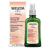 Weleda Pregnancy Body Oil for Stretch Marks, 3.4