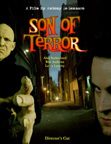 Son Of Terror - Directors Cut -