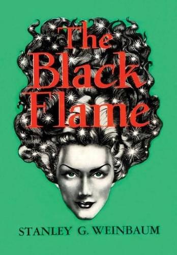 Read Online The Black Flame pdf epub