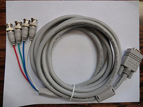 Olympus MH-984 RGB Photo Cable from CV-160, Cv-180 Processors to Video Printers