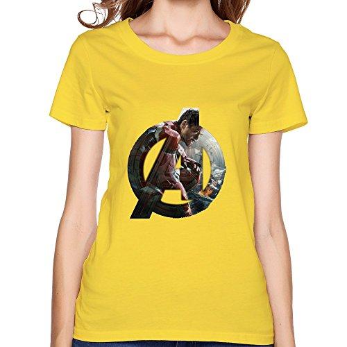 juj-avengers-iron-man-robert-downey-jr-women-100-cotton-tshirt-yellow-medium