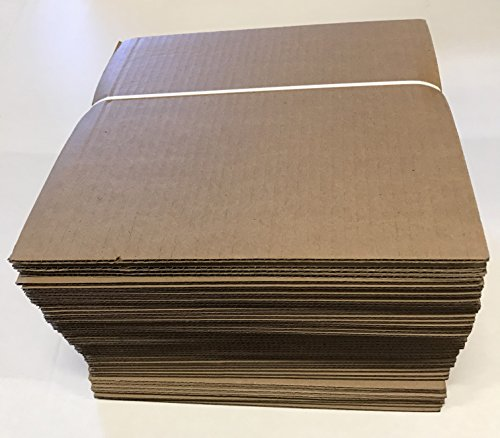 200 ValueMailers Vinyl LP Record Mailer Insert Pads