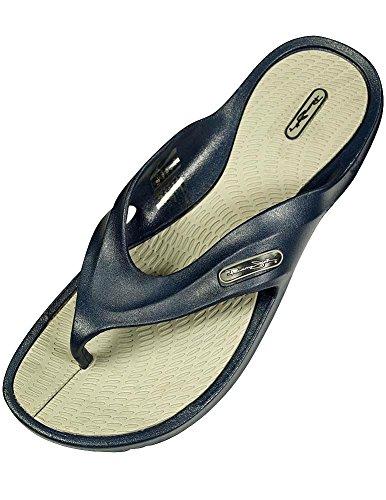 Panama Jack - Mens Flip Flop Sandal Navy