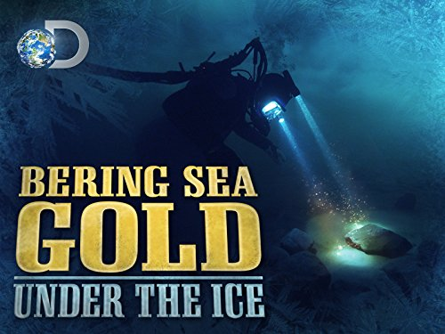amazoncom bering sea gold under the ice season 3 amazon