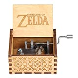 Romely´s Gift Store Caja Musical Legend of Zelda (Wood)