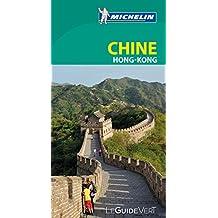 Chine Hong Kong - Guide vert N.E.