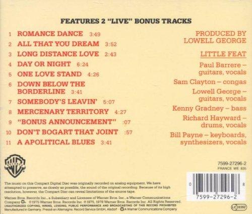 Last Record Album