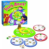 ThinkFun Snack Attack