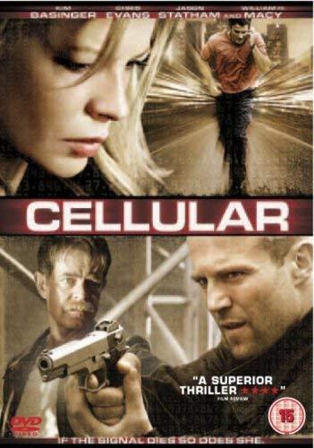 Cellular [Reino Unido] [DVD]: Amazon.es: Caroline Aaron ...