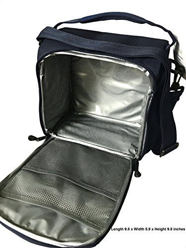 GreEco-Cooler-Bag-Lunch-Box-Bag-Insulated-Picnic-Bag-Camping-Cooler-Trunk-Cooler-Many-Size-Colors-Available-3