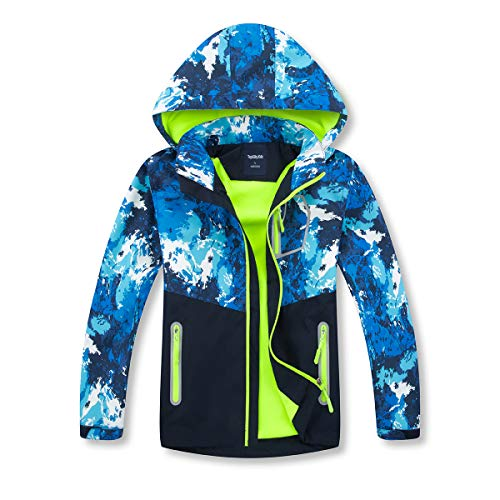 Most bought Boys Athletic Jackets & Coats