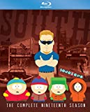 South Park: Season 19 [Blu-ray]