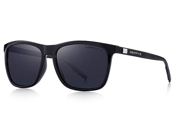 Amazon.com: MERRYS Gafas de sol polarizadas para mujer, de ...