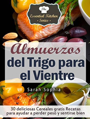 Amazon.com: Almuerzos del Trigo para el Vientre (Spanish Edition ...