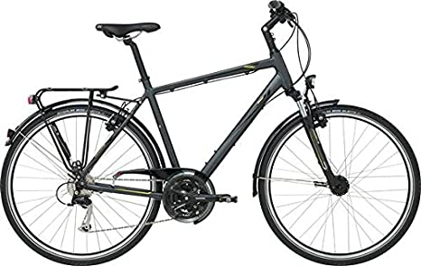Giant Argento 1 Ltd GTS 28 pulgadas bicicleta de trekking Negro ...