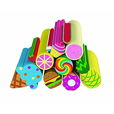 Cutie Stix Decorating Refill Bundle: Toys & Games