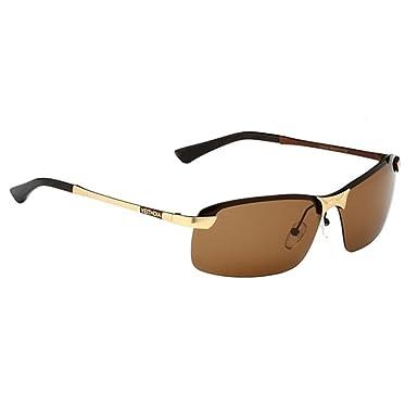 Mountain Warehouse Caisse de lunettes de soleil - couverture demi-dure d'Eyewear, tricot a rayé la boîte de lunettes, fixent la couverture de nuances du soleil de ferme Noir Taille Unique