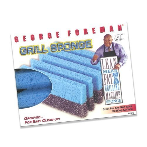 george-foreman-grill-cleaning-sponge-set-of-24-by-george-foreman