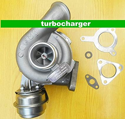 GOWE turbocharger for GT18 GT1849V 717625-0001 717625-5001S 24445061 for Opel Astra G