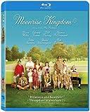 Moonrise Kingdom [Blu-ray + DVD] (Bilingual)