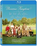 Moonrise Kingdom [Blu-ray + DVD] (Bil...
