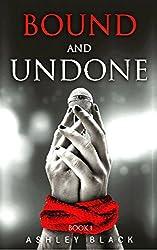Bound and Undone (Bound for Pleasure Book 1)
