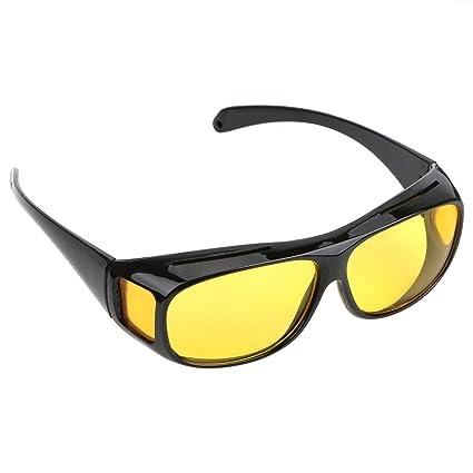 NOPNOG Gafas de sol polarizadas para motocicletas, protección UV, visión nocturna, gafas de conducción para coche