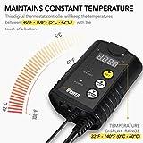 iPower GLHTMTCONTROL-A Digital Heat Mat