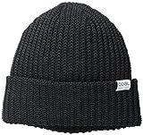 Coal The Eddie Recycled Rib Knit Beanie Hat
