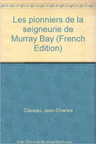 Les Pionniers (French Edition)