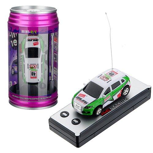 remote control car coke can - 9
