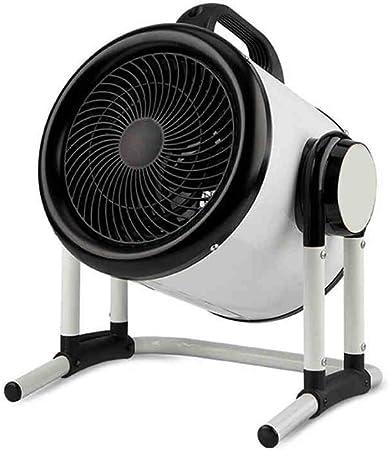 YZY Soplador De Aire Caliente Industrial Calentador Ventilador ...