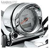 Victory Motorcycles New OEM Tachometer Digital Gauge Visor, Vegas 03-08, 2876122
