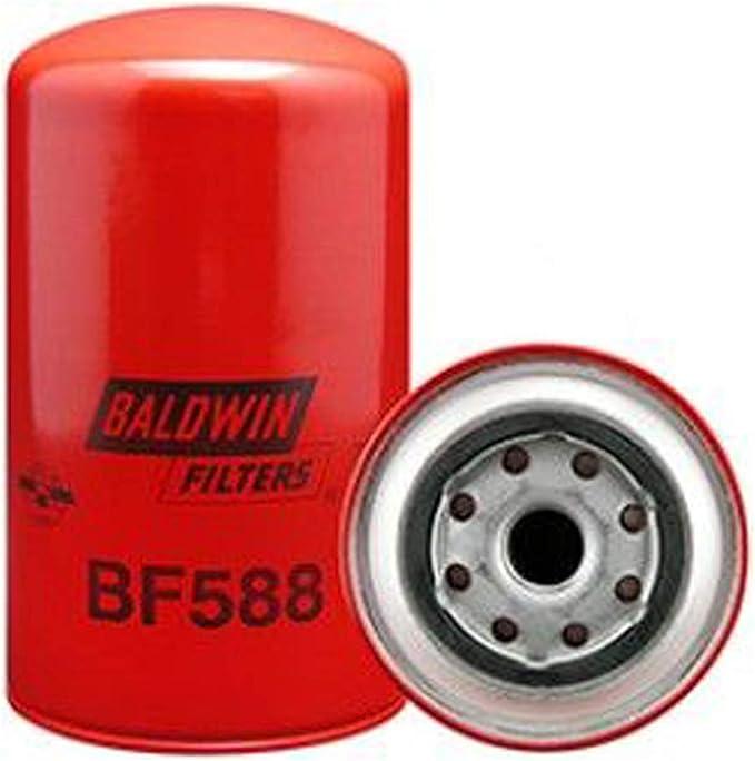 Baldwin Heavy Duty BF7888 Fuel Spin-On Filter