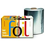 Product Club Econo Smooth Silver Foil Roll