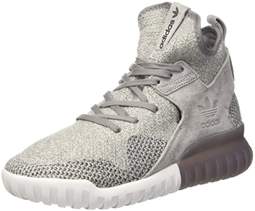 Ch adidas Black Crystal Grey Homme Gris Tubular X PK Chaussures Utility de Solid Basketball White q7gq8CrO