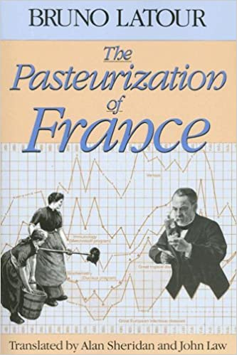 Book The Pasteurization of France