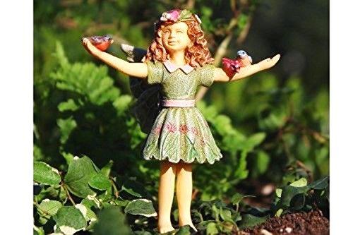 Mini Dollhouse FAIRY GARDEN Accessories - Courtney - My Garden Miniatures