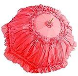 GKRY Fashion Art Umbrella/Windproof Travel Umbrellas/Folding Umbrella/for Business and Travels/SPF 404+ SUN RAIN Umbrella/RAIN Umbrella The ultra fine umbrella blue sky.